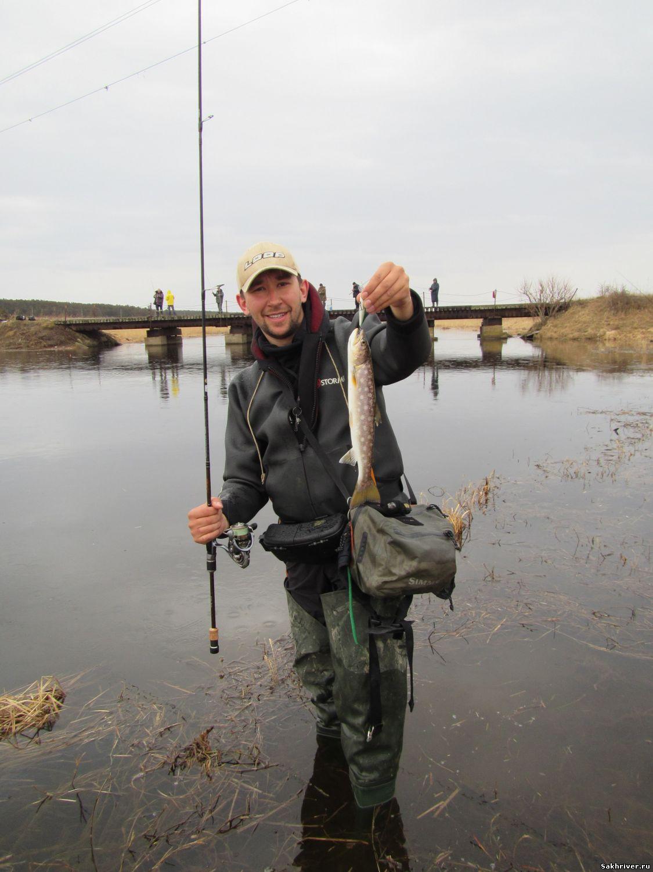Рыбалка на Сылве - плюсы и минусы
